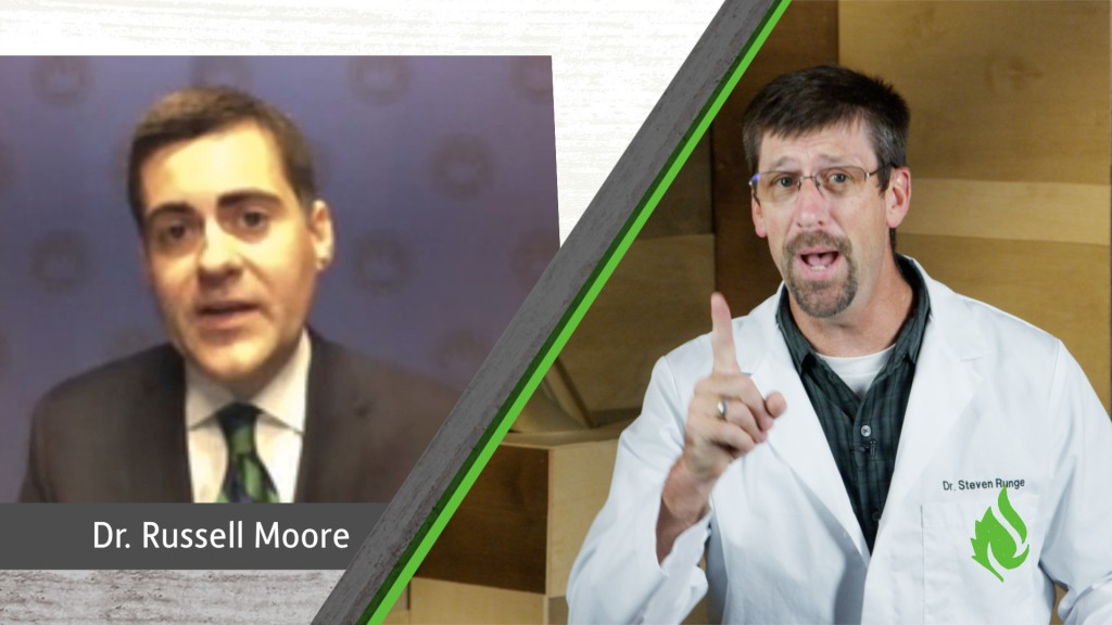 Russell Moore on Why Christians Are Strange
