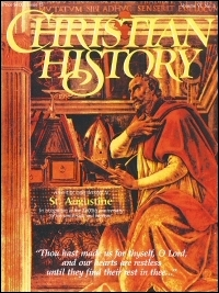 Christian History Magazine—Issue 15: St. Augustine of Hippo