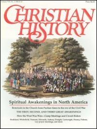 Christian History Magazine—Issue 23: Spiritual Awakenings in North America