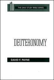 Daily Study Bible Series: Deuteronomy