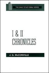 Daily Study Bible Series: I & II Chronicles