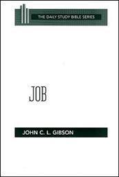 Daily Study Bible Series: Job