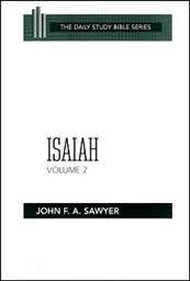 Daily Study Bible Series: Isaiah, Volume 2