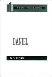 Daily Study Bible Series: Daniel