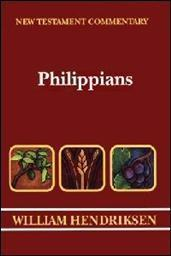 Baker New Testament Commentary: Philippians