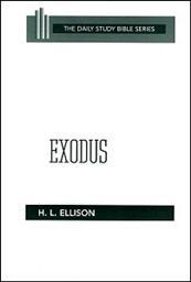 Daily Study Bible Series: Exodus