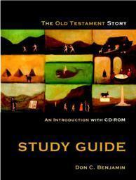 The Old Testament Story: Study Guide