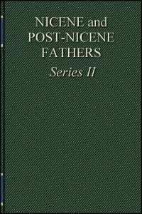 Nicene and Post-Nicene Fathers 2.13: Gregory the Great (Part II), Ephraim Syrus, Aphrahat (Catholic Edition)