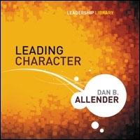 Leading Character (audio)