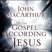 The Gospel According to Jesus: What Is Authentic Faith? (audio)