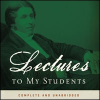 Lectures to My Students (audio)