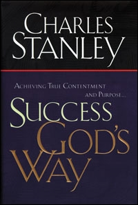 Success God's Way: Achieving True Contentment and Purpose (audio)