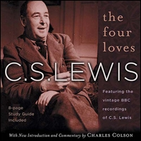 Four Loves (audio)