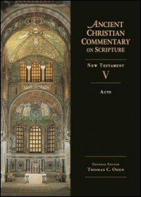 New Testament V: Acts