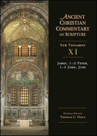 New Testament XI: James, 1–2 Peter, 1–3 John, Jude