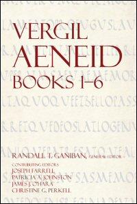 Vergil: Aeneid Books 1–6: Commentary