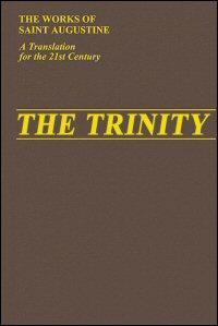 The Trinity (De Trinitate)