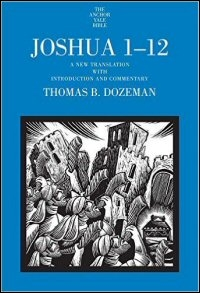 Joshua 1–12: A New Translation with Introduction and Commentary