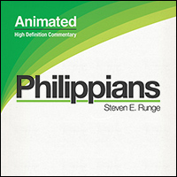 Animated High Definition Commentary: Philippians