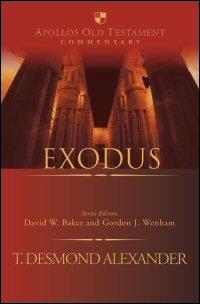 Exodus (Apollos Old Testament Commentary | AOT)