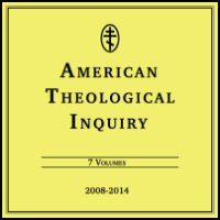 American Theological Inquiry, Volume 2, No. 1
