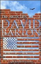 The Articles of David Barton