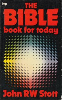 The Bible: Book for Today
