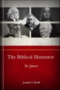 The Biblical Illustrator: James