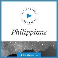 Bible Survey Video Series: Philippians