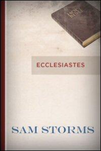 Biblical Studies: Ecclesiastes