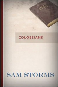 Biblical Studies: Colossians