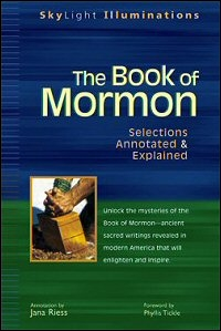 Where does the book of mormon take place