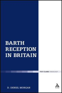 Barth Reception in Britain