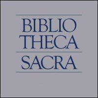 Bibliotheca Sacra Volume 173