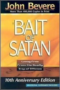 The Bait of Satan (Devotional Supplement Included)