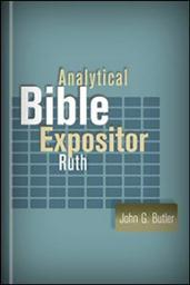 Analytical Bible Expositor: Ruth