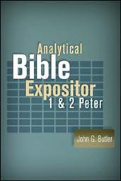 Analytical Bible Expositor: 1 & 2 Peter