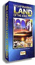 The Captivating Land of the Bible