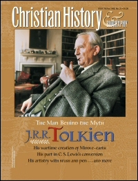 Christian History Magazine—Issue 78: J.R.R. Tolkien & Lord of the Rings