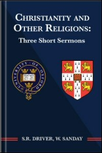 Christianity and Other Religions: Three Short Sermons