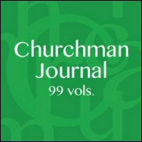 The Churchman: Volume 105, Nos. 1–4
