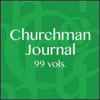 The Churchman: Volume 58, Nos. 1–4