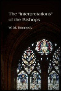 """The """"Interpretations"""" of the Bishops & Their Influence on Elizabethan Episcopal Policy"""