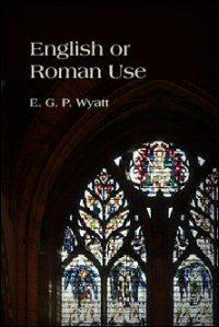 English or Roman Use?