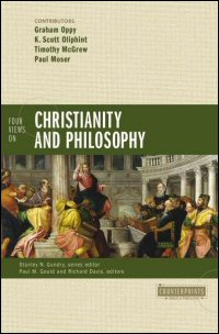 Four Views on Christianity and Philosophy (Counterpoints)