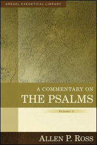 A Commentary on the Psalms 1–89, Volumes 1 & 2: Commentary