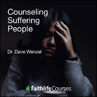 Counseling Suffering People
