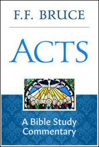Acts: Bible Study Commentary