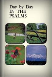 Day by Day in the Psalms