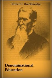 Denominational Education